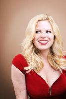 Megan Hilty, Photo Credit Jenny Anderson
